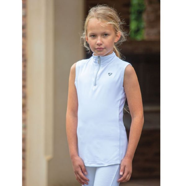 Shires Aubrion Elden Show Shirt - Maids